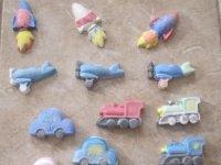 gipsz járművek
